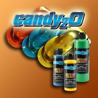 Auto-Air Candy2o - True Candy Colors