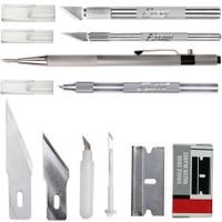 Cutting Tools, Knives and Blades