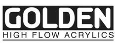 GOLDEN High Flow Colors