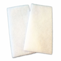 Paasche HB-7-2 Paint Filter For HB-16-13 Booth, 3 Pack