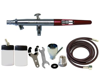 Paasche MIL Airbrush Set - MIL-1AS