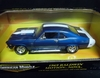 AmMuscle 32475    --     1969 Baldwin Motion Nova   /  Serialized Chassis 1 of 3750   /    1:18