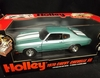 AmMuscle36983   --    1970 Chevy Chevelle SS Holley  /  Hobby Edition 1 of 5000   1:18