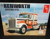 AMT 1021/06    --     Kenworth Conventional W-925 Tractor    1:25