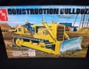 AMT 1086/06      --      Construction Bulldozer    1:25