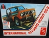 AMT 1102/12      --     International Offroad Scout SS II     1:25