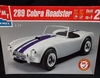 AMT 31553     --     289 Cobra Roadster    1:25