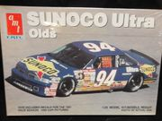 AMT 6738      --     #94 Sunoco Ultra Olds   1:25  (9 in stock)