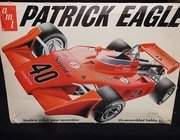 AMT  T265       --           Low-Flyin' Bird!    Wally Dallenbach's Patrick Racing Sinmast Eagle   1:25