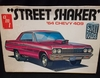 """AMT T408    --    """"Street Shaker""""    1964 Chevy 409    1:25"""