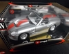 Burago 3323    --     1998 Shelby Series 1 /  Gold Collection    1:18