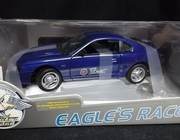 Eagle'sRace31220   --   1994 Mustang GT  -  30th Anniversary Limited Edition includes Special Medallion   1:18