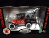 Gearbox76951      --    Texaco 1918 Tow Truck  / Coin Bank  /   6 inches long