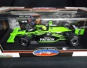 Greenlight 01122     --     'Tequila Patron'  Scott Sharp / Rahal Letterman Racing     Limited Edition  1:18