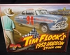 Moebius 1202        --       Tim Flock's 1952 Hudson Stock Car    1:25