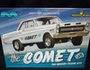 "SOLD OUT!!!   Moebius 1223     --    'the Comet' 1965 Mercury Cyclone A/FX  / Arnie ""The Farmer"" Beswick   1:25"