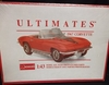 Monogram 2045      --     1967 Corvette 427 Convertible   **1:43