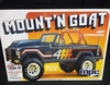 MPC 887/12    --    'Mount'N Goat'  Jeep Commando   1:25