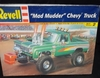 "Revell 2584     --     ""Mad Mudder"" Chevy Truck   1:24"