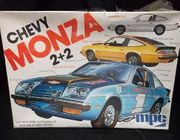 MPC 7516      --     Chevy Monza 2+2   3'n1    1:25