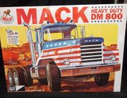 MPC 899/06    --   MACK Heavy Duty DM 800   1:25