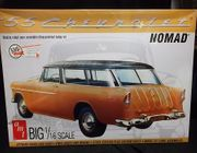 AMT 1005     --     '55 Chevy Nomad  **1:16