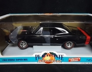 Peachstate 29016     --     1969 Dodge Super Bee  /  Collector's Edition 1 of 2500   1:18