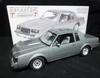 Peachstate 8006    --     1987 Buick Regal Turbo T  w/original white outer box    1:18