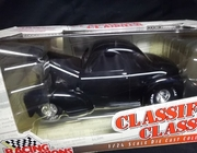 RacingChamp.  --   '41 Willys Coupe     1:24