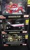 RacingChamp.    --       JCPenny 3-Piece Exclusive  /  Issue #1(red)  1940 Ford- Issue #2 (black) 1955 Chevy & Issue #3  (gold) 1941 Willys    1:24