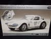 Testors 147       --    '64 Corvette Grand Sport   1:43  **Metal Body Kit