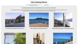 Gallery Railing Photos