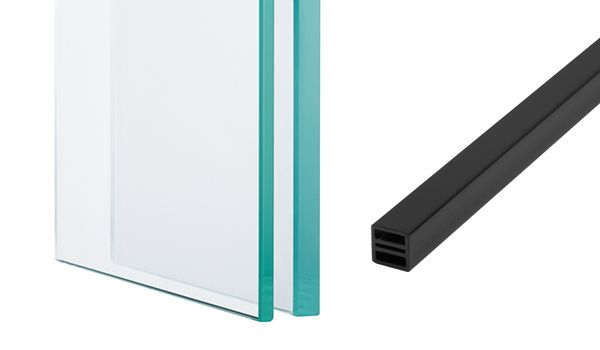 Glass Panels & Picket Infill