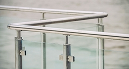 Q-Railing Stainless Steel Systems