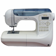 "Baby Lock BLQC ""Quilters Choice"" Sewing & Quilting Machine"