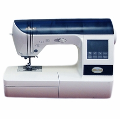 Baby Lock Ellure (BLR) Computerized Sewing and Embroidery Machine