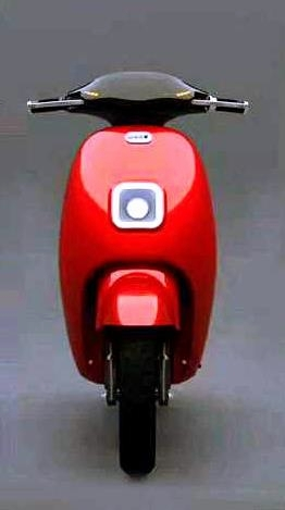 Electric Scooter C80