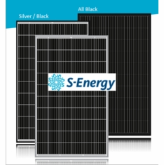 S-Energy Model: SN10-60MAE/MCE-325V
