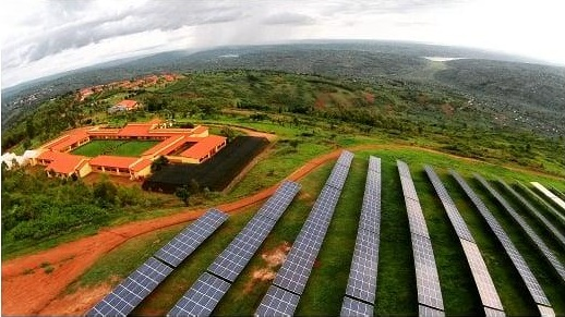 Solar Panels For Latin America, Africa and The Caribbean