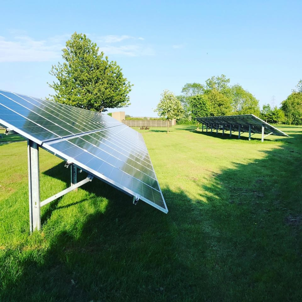 Solar Panels For The USA  | North America