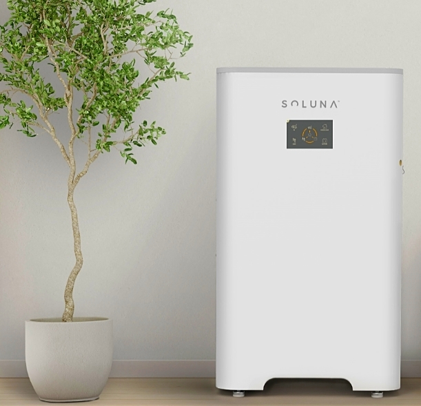 SOLUNA S12 All-In-One Hybrid Inverter and Energy Storage System