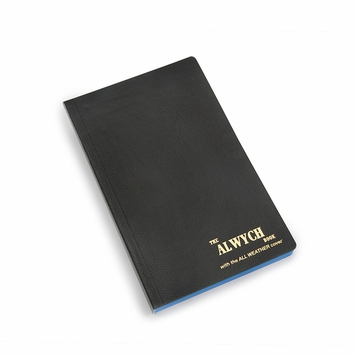 Alwych All Weather Medium Soft Cover Ruled Notebook (4 x 6.4)