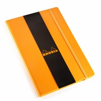 Rhodia 2022 Large Weekly Planner (6.25 x 9.5)