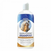 Davis Manes & More Shampoo, 32 oz