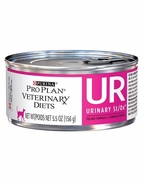 Purina UR Urinary St/Ox FELINE Formula, 5.5 oz Can (Case 24)