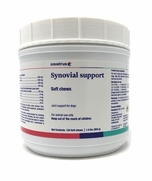 Synovial Support Soft Chews For Dogs, 120 Chews