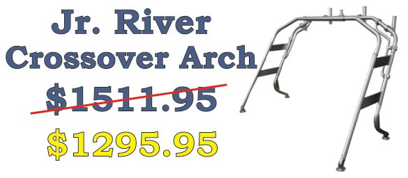 River Arch Cross Over