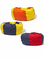 Beach Ball Bed - Various Colors
