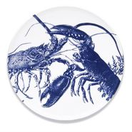 Lobsters Blue Coupe Platter
