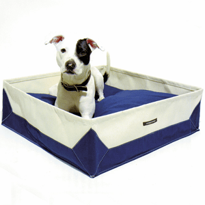 Boat Canvas Bed - Various Colors